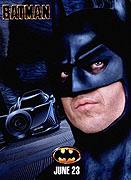 Poster k filmu        Batman