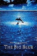 Poster k filmu        Magická hlubina