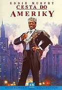 Poster k filmu        Cesta do Ameriky