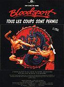 Poster k filmu        Krvavý sport