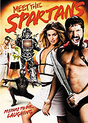 Poster k filmu        Tohle je Sparta!
