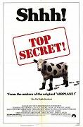 Poster k filmu       Přísně tajné!