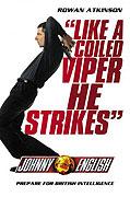 Poster k filmu       Johnny English