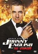 Poster k filmu       Johnny English se vrací