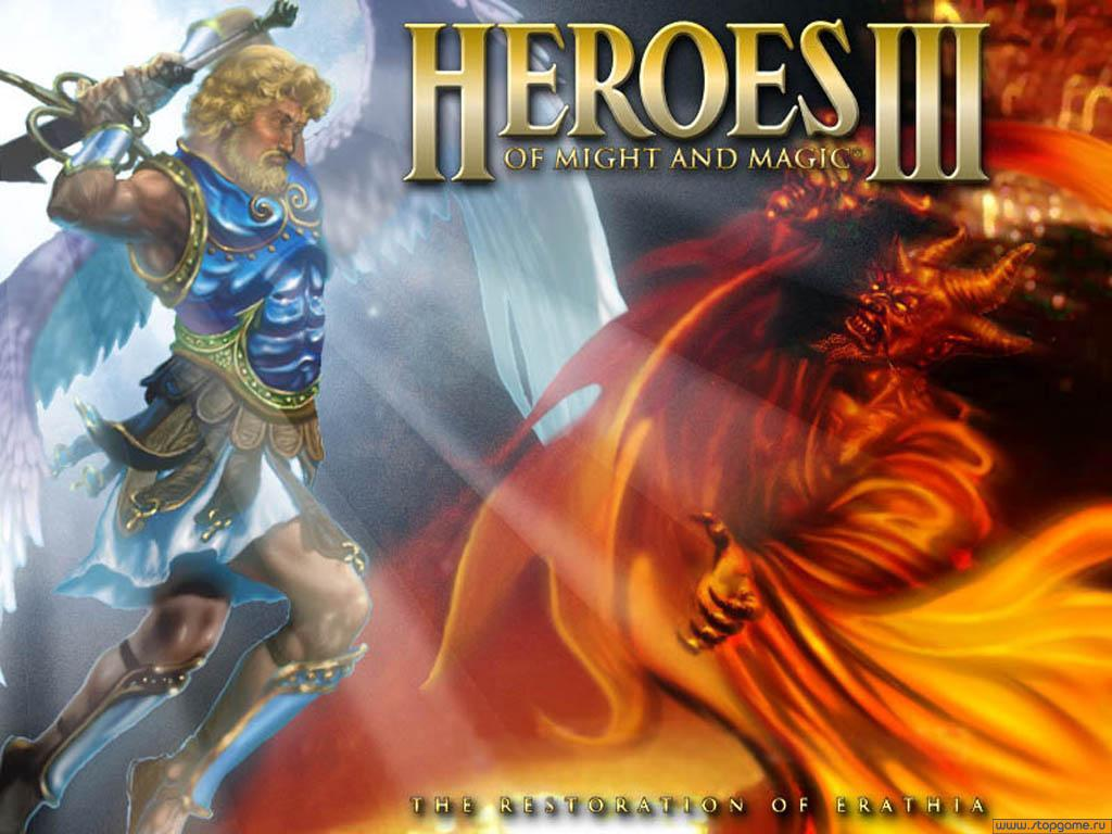 Heroes Might and Magic 3 Download