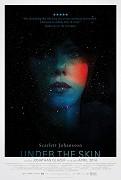 Poster k filmu        Under the Skin