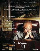 Poster k filmu        J. Edgar