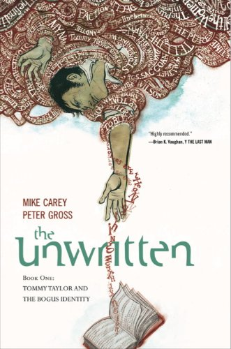 the-unwritten-vol-1--tommy-taylor-and-th