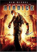 Riddick Kronika temna
