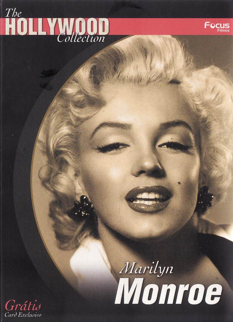 The Hollywood Collection - Marilyn Monroe