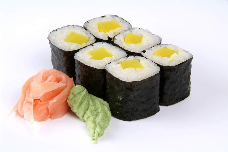 ♥ sushi ..