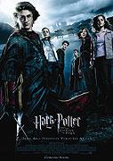 Harry Potter a Ohnivý pohár