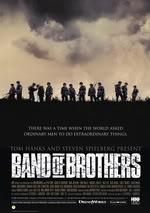 band of brothers /bratrstvo neohrožených/