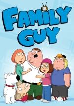 family guy /griffinovi/