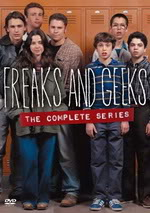 freaks and geeks /machři a šprti/