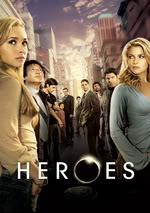 heroes /hrdinové/