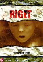 riget /království/