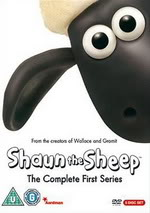 shaun the sheep /ovečka shaun/