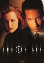 the x files /akta x/