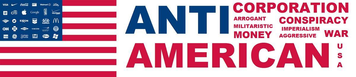 Anti American