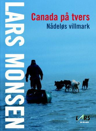 Across Canada - Canada på tvers med Lars Monsen