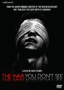 The war you dont see