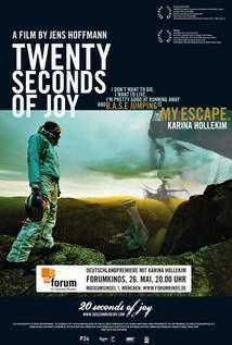 20 Seconds of Joy