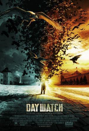 Dněvnoj dozor - Day Watch(Night Watch 2)