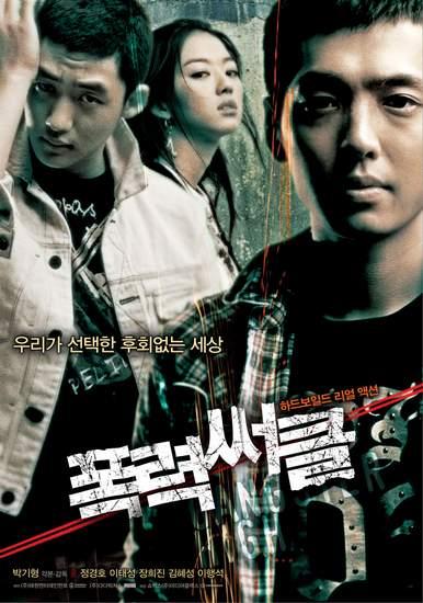 Pokryeok sseokeul - Gangster High