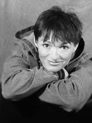 Valerie Zavadska