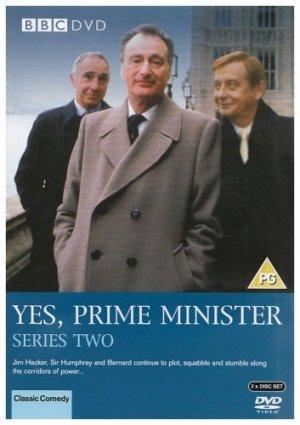 Jistě, pane premiére