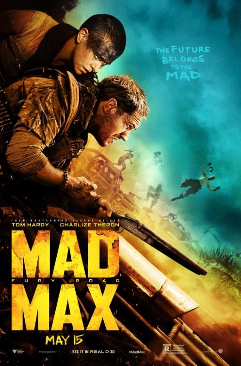 mad max: fury road /šílený max: zběsilá cesta/
