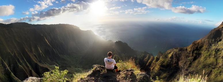 Kauai: Awa'awapuhi