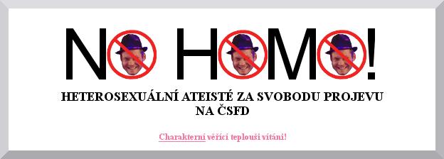 HOMObanerek