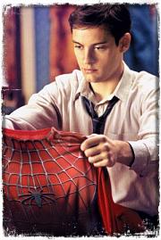 Peter Parker/Spider-Man