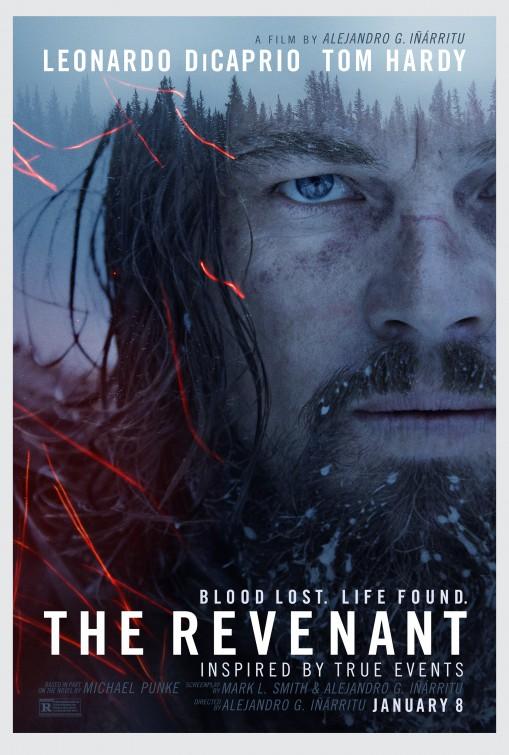 the revenant /revenant: zmrtvýchvstání/
