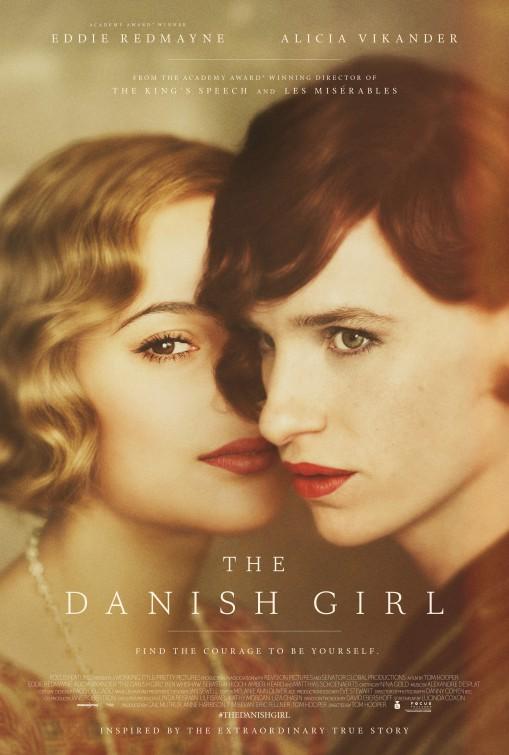 the danish girl /dánská dívka/