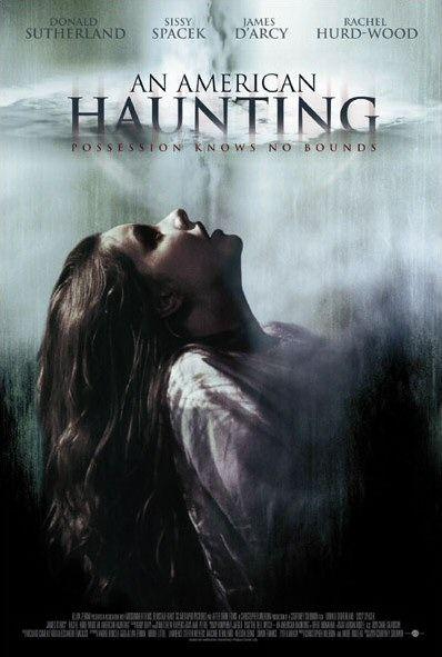 an american haunting /americká kletba/