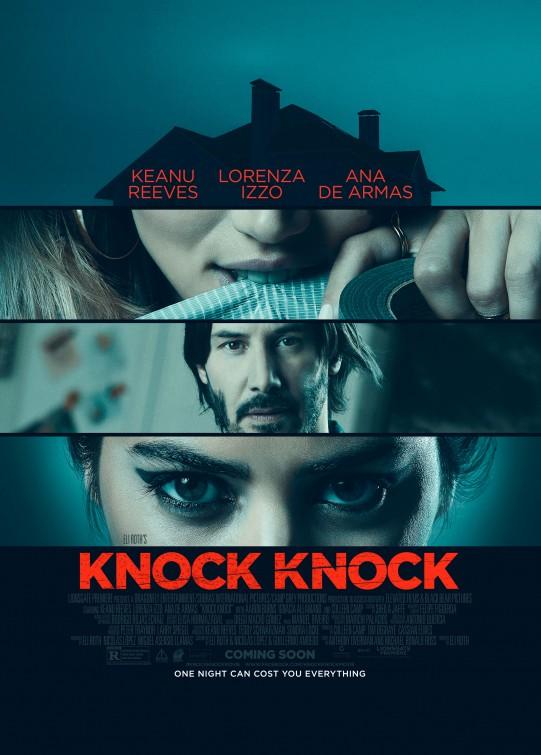 knock knock /nebezpečné pokušení/