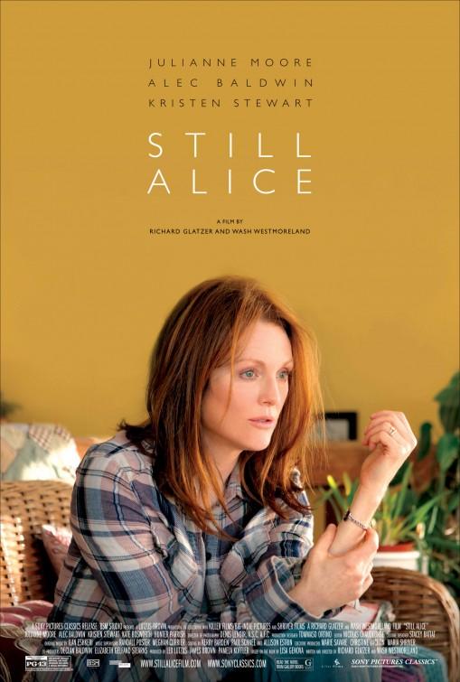 still alice /pořád jsem to já/
