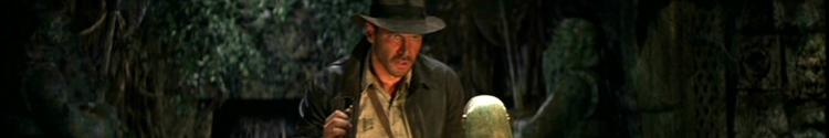 (1981) Indiana Jones Raiders of the Lost Ark