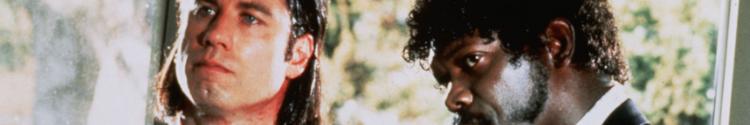 (1994) Pulp Fiction