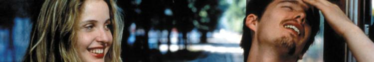 (1995) Before Sunrise