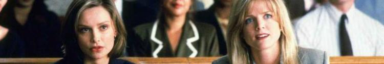 (1997-2002) Ally McBeal