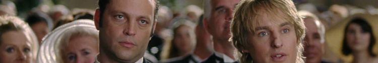 (2005) Wedding Crashers