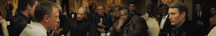 (2006) Casino Royale