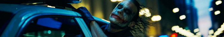 (2008) The Dark Knight