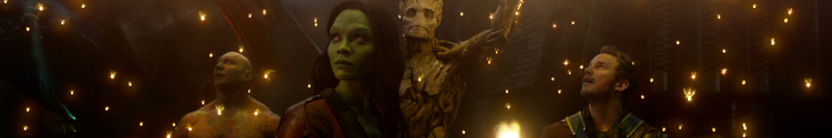 (2014) Guardians of the Galaxy