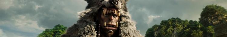 (2016) Warcraft