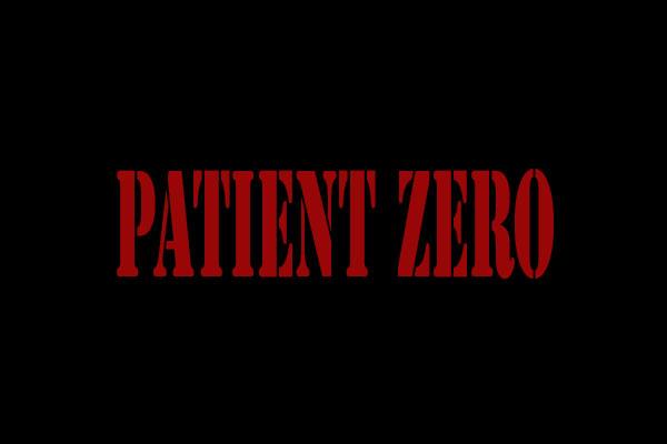 Patient Zero (2017)